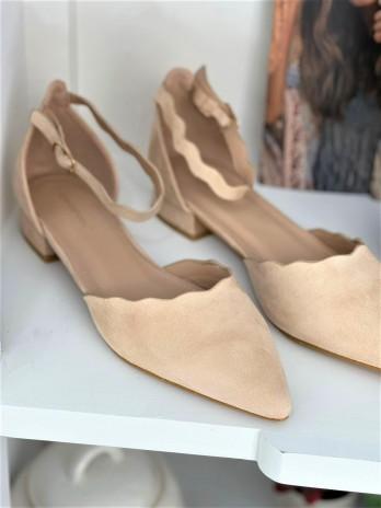 Zapato pulsera de mujer