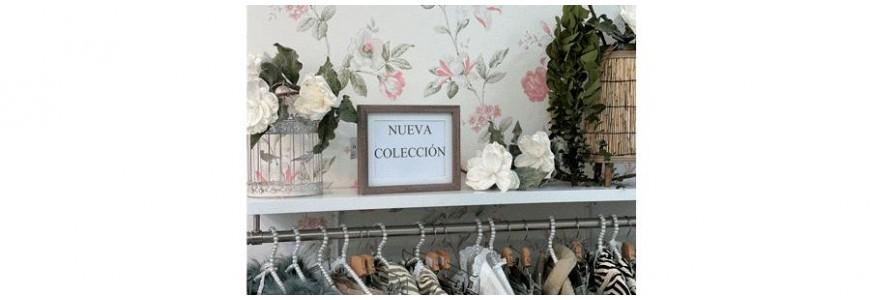 Nueva colección Primavera -Verano 2020 para mujer. Moda y complementos casual. Especial moda casual de venta online a los mejores precios.