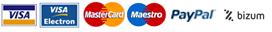 métodos de pago para compra online